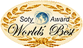 soty award wold´s best
